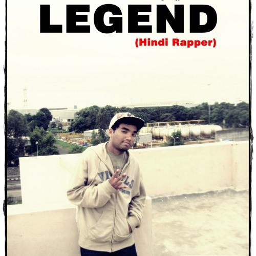 Legend - Where Did U go Hindi Break Up Rap Song (2012)