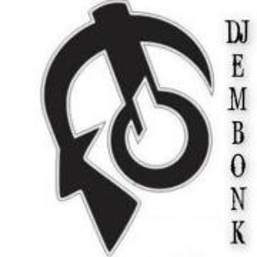 DJ Embonk-Relaxtion