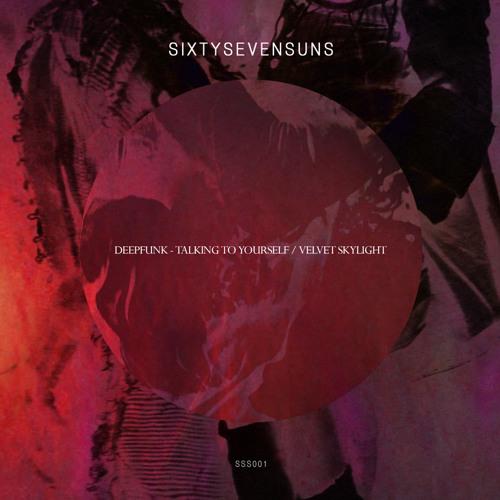 Deepfunk - Velvet Skylight (Original Mix) Preview