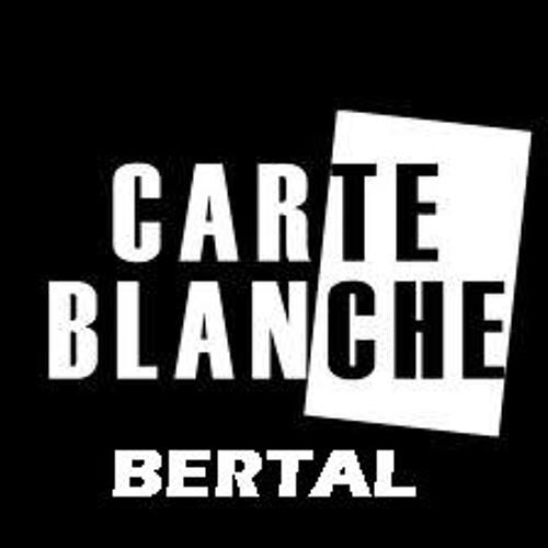 Carte Blanche - Gare du Nord (BERTAL Rework)