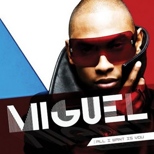 Miguel Jontel - Be My Vixen Mp3