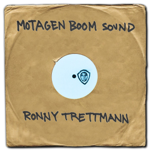 Ronny Trettmann - Regen fällt Dub
