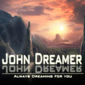 John Dreamer - Becoming A Legend mp3