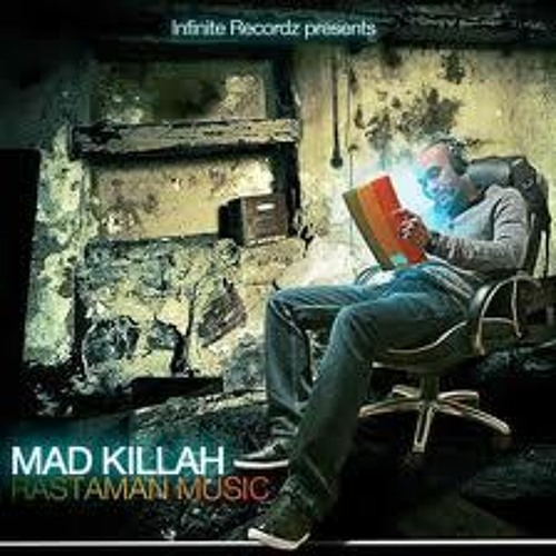 Lion's Light Dubplate - Mad Killah - Rastaman Music - Peenie Wallie Riddim