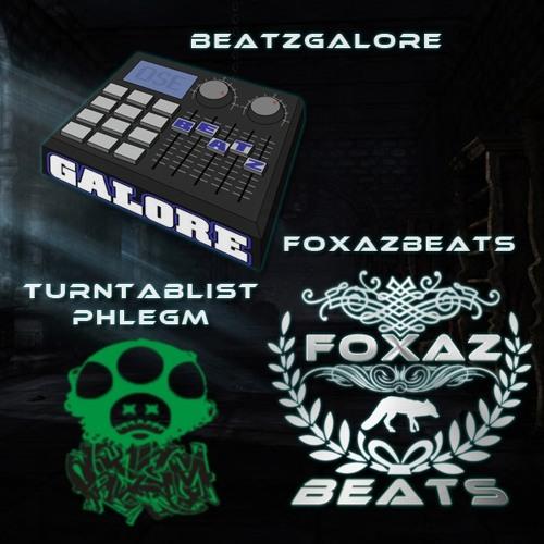 The Union feat. Turntablist Phlegm (prod. Beatz Galore & FoxaZBeats) Free DL