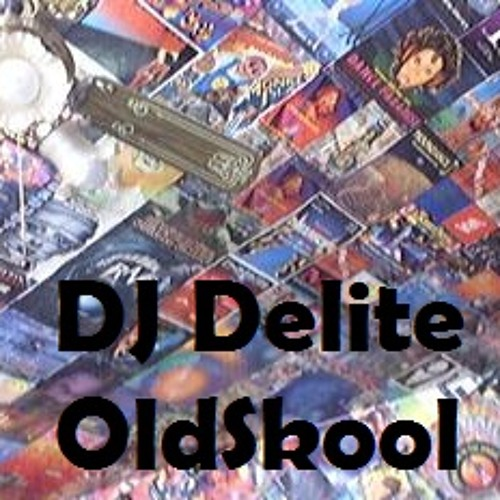 DJ Delite - Sounds of '92 (august 2012)
