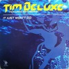 Tim Deluxe featuring Sam Obernik - It Just Won't Do