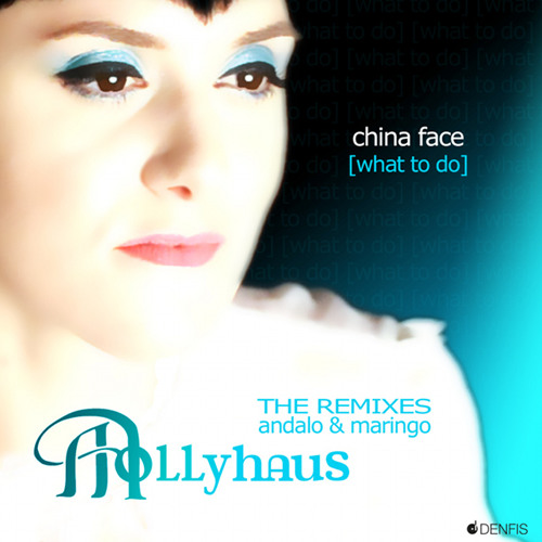 Mollyhaus - China Face (Maringo Remix Edit)