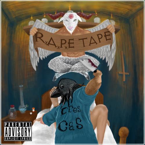 "The ""R.A.P.E"" Tape Mixtape"