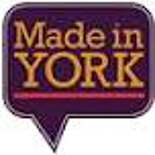 Made In York - Podcast