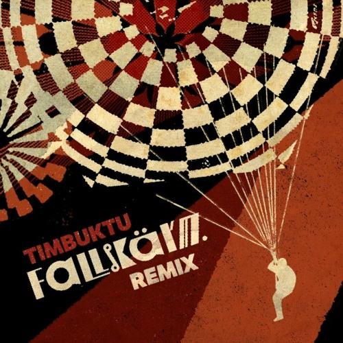 Timbuktu - Fallskärm (L-WIZ Remix) feat EBOI & JOHAN RENSFELDT