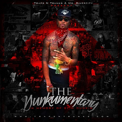 Slim Dunkin - That's A No Go Instrumental [Prod. Limit Beats]