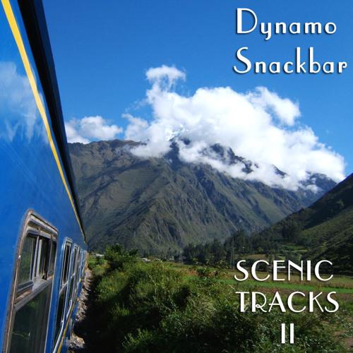 Tracks taken from - Scenic Tracks II (2011)