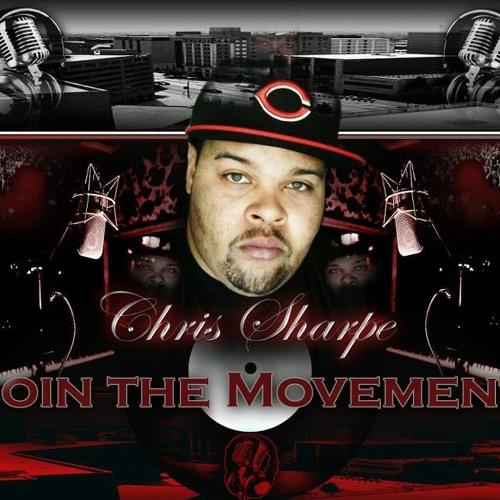 Chris Sharpe-Money in My Hands