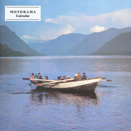 Motorama - To The South