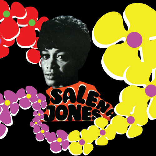 Salena Jones - Summertime (Mark Wayward Edit)