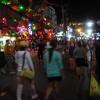 Bangla Road at Night - Phuket, Thailand