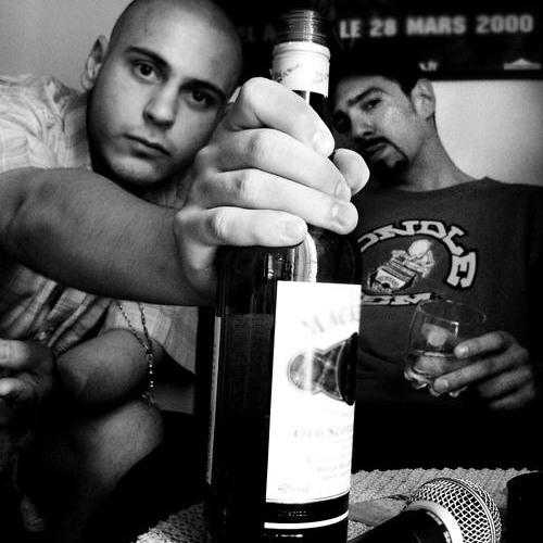 Ξαρχάς Company - Ραπ καταιγιστικό Feat.Κανόνας & Detro - Prod. Serb