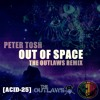 Peter Tosh - Out Of Space (The Outlaws Remix)