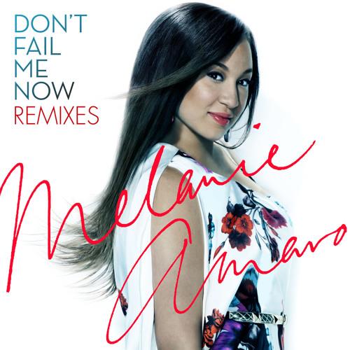 Don't Fail Me Now (Ferry Corsten Remix)