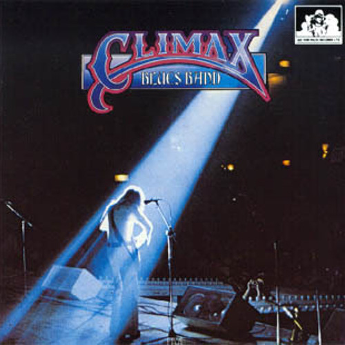 COULDN'T GET IT RIGHT- CLIMAX BLUES BAND- WILLY'S COVER