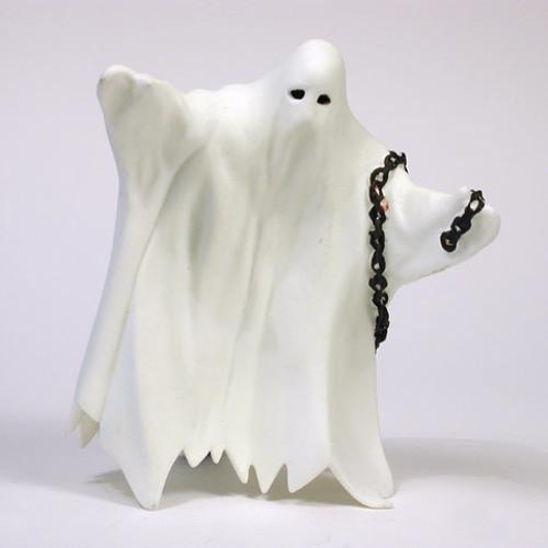 stepan viby - iron ghost (original)