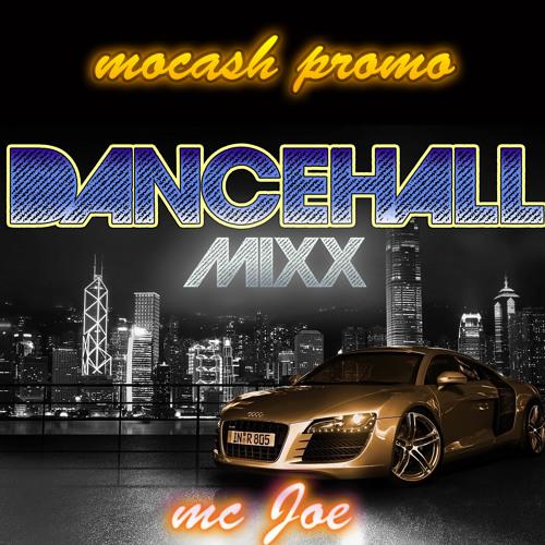 DANCEHALL MIXX VOL 1