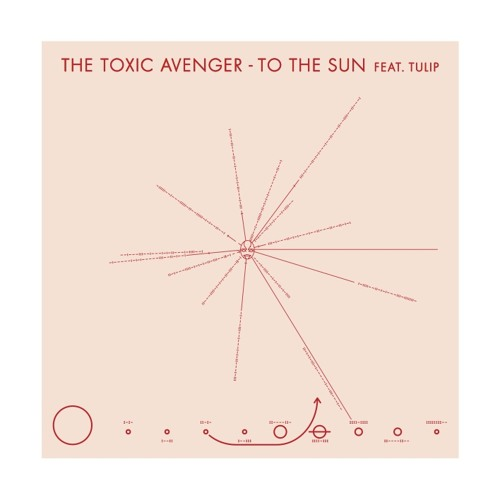 The Toxic Avenger - To The Sun feat TULIP
