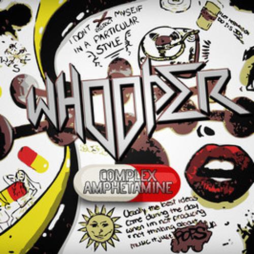 Whooper - Complex Amphetamine (THERMALTAKE Remix)