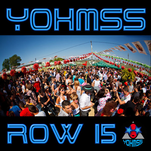 YOHMSS Tech house Row15