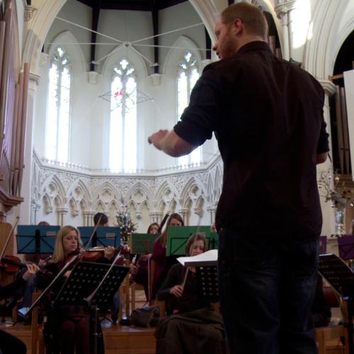 Beethoven - Symphony No. 3 in E flat major (Op. 55) Mvt 2