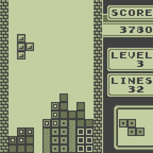 Tetris Orchestral Medley