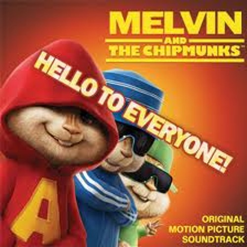 I Hate This Part-The Chipmunk Dolls ft. DJ.M3L7IN