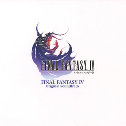 Samba de Chocobo! - Final Fantasy IV OST