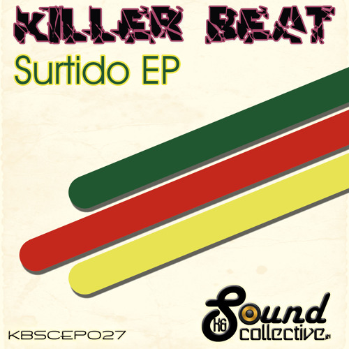 Killer Beat - Surtido (Original Mix) Preview