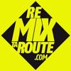 Mix Ta Route III-(Mac Stanton Remix)-Trax Mag Winner Remix Contest!