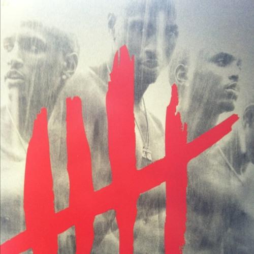 Trey Songz Chapter V (Hidden Track)