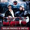 Dj Aler & Dj BB-Bailan Rochas y Chetas(Edit 2012)