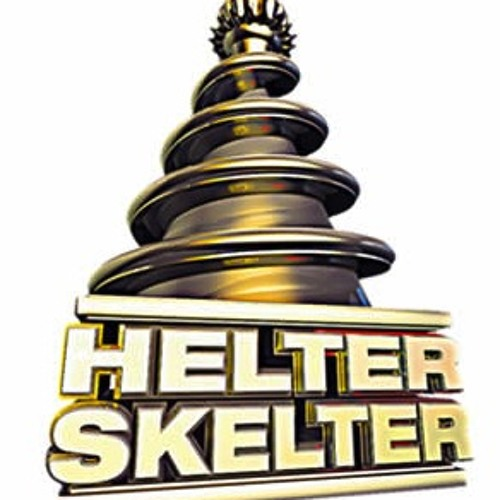 Brisk- Helter Skelter Energy '98 (1994 Breakbeat Old Skool set)