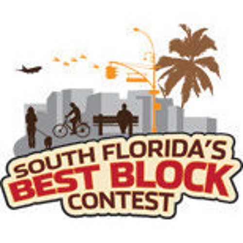 South Florida Best Block Contest