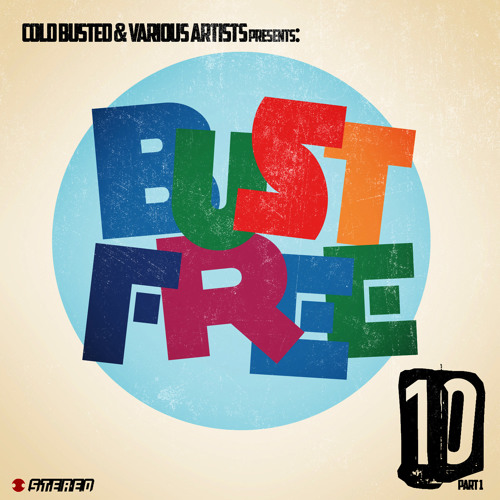 mister T - soul jazz experience // Cold Busted // Bust Free 10 part1