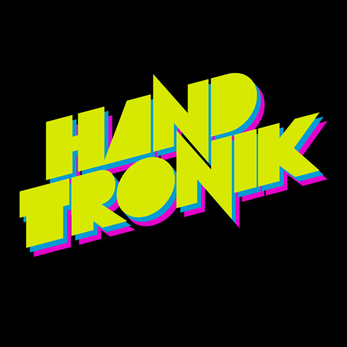 Russian Attractions (Handtronik Remix)