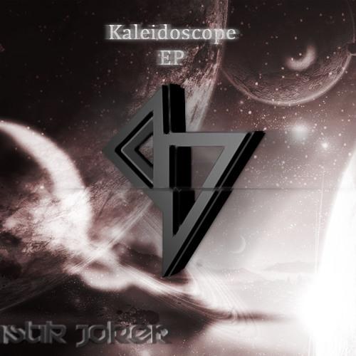 Wobad - Jump (Plastik Joker Remix) [KALEIDOSCOPE EP]