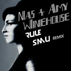 Nas & Amy Winehouse - People Rule Some Unholy War [DJ Smu Remix]