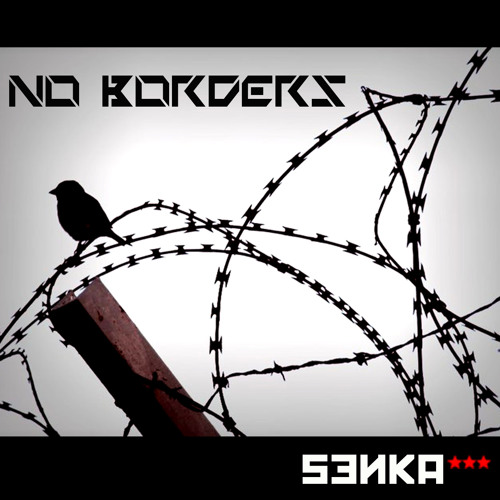 No Borders by SenKa