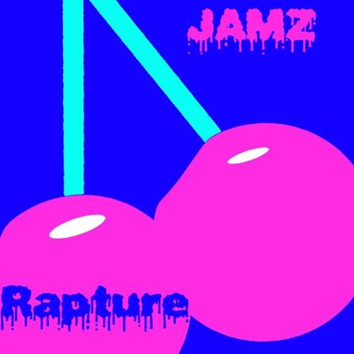 Rapture - Hazardous Feat Jamz