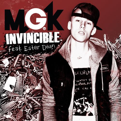 """MGK - """"Invincible"""""""