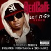 Red Cafe -
