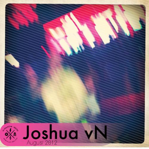 Joshua vN August 2012