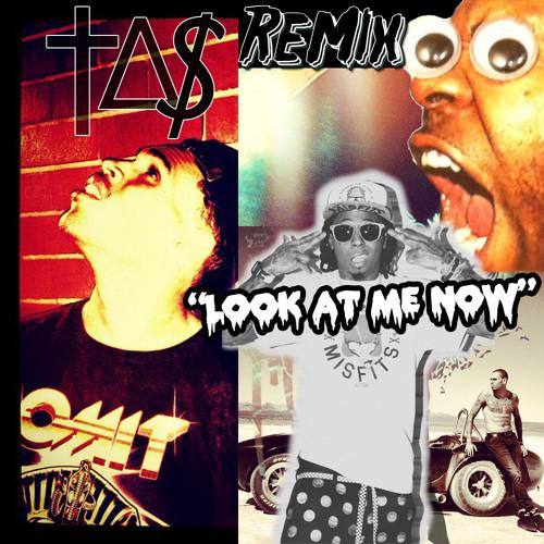 Chris Brown Ft. Lil' Wayne & Busta Rhymes - Look At Me Now (†∆$ Remix)